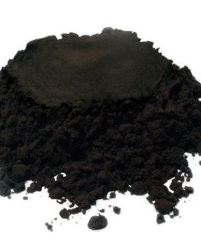 Жирорастворимый краситель Чёрный сухой, 25гр