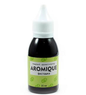 Пищевой ароматизатор Aromique фисташка