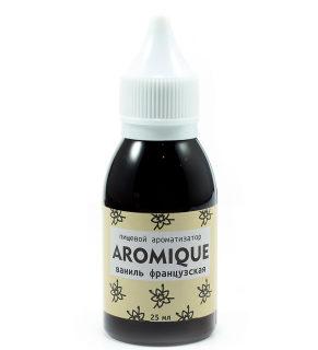 Пищевой ароматизатор Aromique французская ваниль