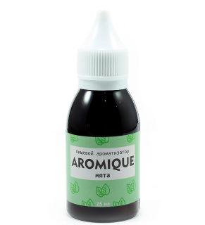 Пищевой ароматизатор Aromique мята