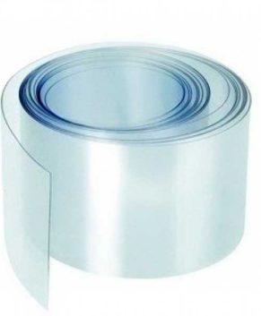 Ацетатная лента для тортов и пирожных Н 15см/130мкм, 5м