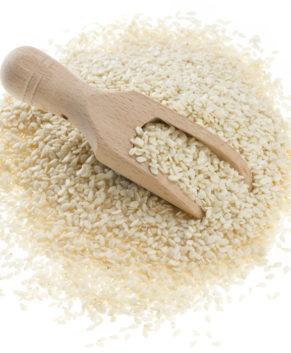 Семена кунжута белые, 100 гр