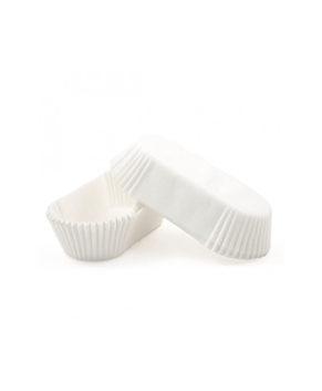 Капсулы бумажные для эскимо 40х105мм, 30шт