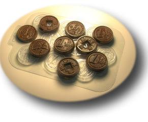 Пластиковая форма для шоколада, Денежный поток