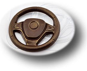 Пластиковая форма для шоколада, Руль