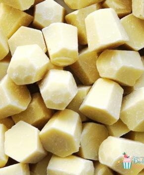 Шоколад белый Ариба Диаманты