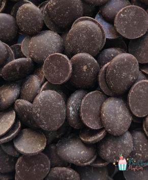 Шоколад темный Ариба в дисках 57%