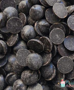 Шоколад темный Ариба в дисках 72%