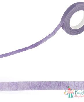 Тейп-лента флористическая, Сиреневая