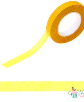 Тейп-лента флористическая, Жёлтая