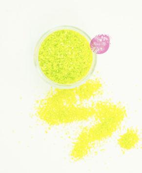 Пищевые блестки Sweety Kit Лимон, 5 гр