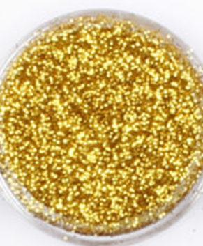 Блестки декоративные Золото, 10 гр