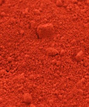 Краситель пыльца цветочная Коралловый, 4 гр