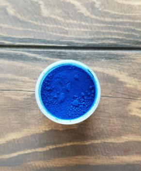 Жирорастворимый краситель Голубой, 8гр