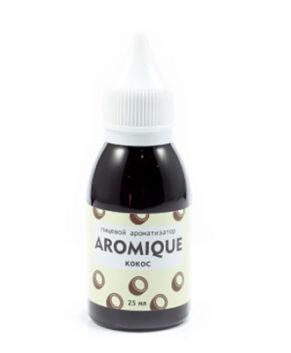 Пищевой ароматизатор Aromique Кокос