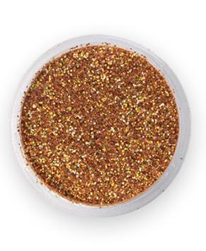 Блестки декоративные Золото голографическое, 10 гр