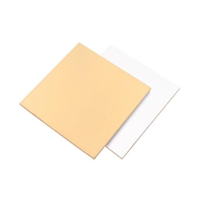 подложка для торта квадратная