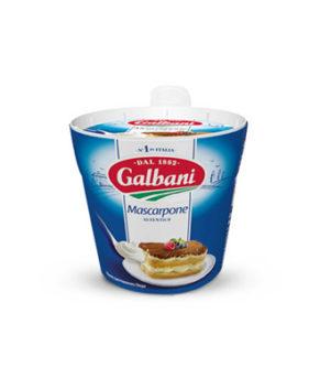 Сыр Маскарпоне Гальбани, 500 гр