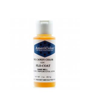 Жировая добавка для гелевых красителей FLO-COAT, 56 гр