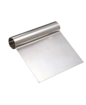 Шпатель кондитерский, металлический Н 15см