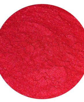 Краситель сухой перламутровый Magic Cake Color Strawberries, 10гр