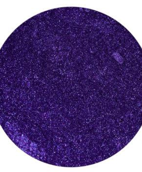 Краситель сухой перламутровый Magic Cake Color Violet, 10гр