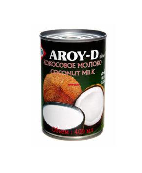 Кокосовое молоко AROY-T, 400мл