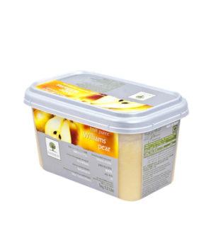 Пюре Ravifruit Груша 1 кг (замороженное)