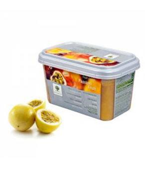 Пюре Ravifruit Маракуйя 1 кг (замороженное)