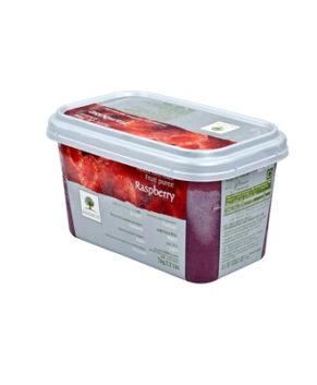 Пюре Ravifruit Малина 1 кг (замороженное)