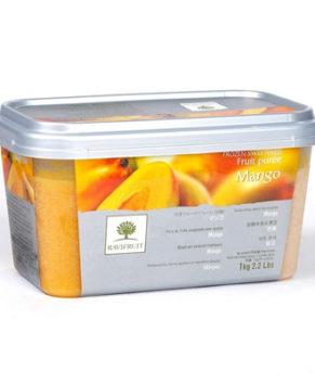 Пюре Ravifruit Манго 1 кг (замороженное)