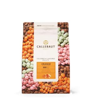 Шоколад  Barry Callebaut (апельсиновый)