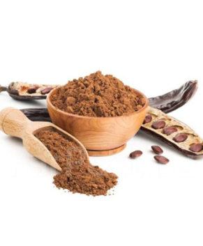 Кэроб ( порошок из плодов рожкового дерева), 200гр