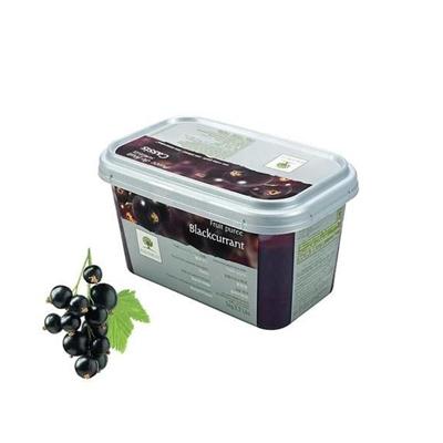 пюре Ravifruit черная смородина