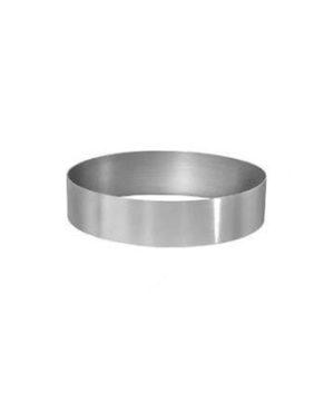 Кольцо для тарта D 10см, Н 3см