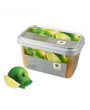 Пюре Ravifruit Лайм 1 кг (замороженное)