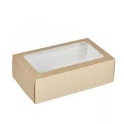 коробка для 12 макаронс