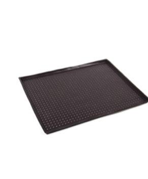 Силиконовый коврик перфорированный 40×31 см