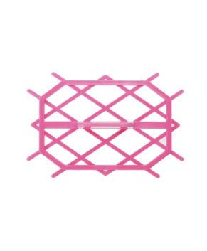 Штамп для марципана и теста Решетка крупная