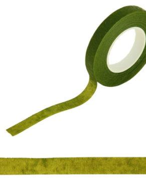 Тейп-лента флористическая, Зеленая