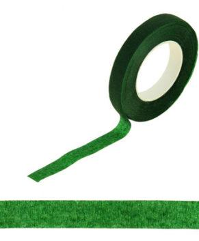 Тейп-лента флористическая, Тёмно-зеленая