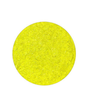Краситель сухой перламутровый Magic Cake Color Lemon Yellow, 10гр