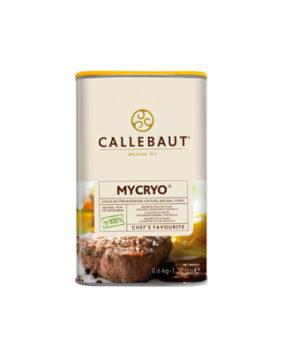 Какао-масло в виде порошка Mycryo (Микрио) Barry Callebaut, 50гр