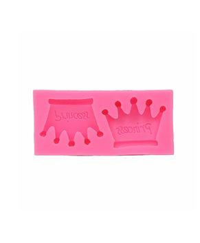 Молд силиконовый Корона для принцессы