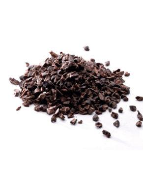 Какао бобы дробленные Cacao Barry, 50гр