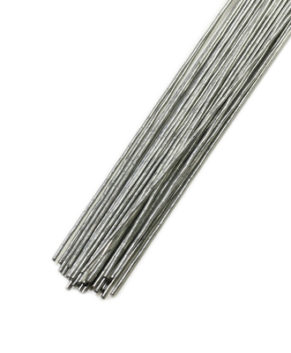 Проволока серебряная D=1,2 мм (№18)10 шт