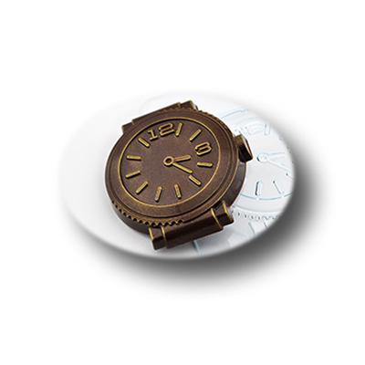 Форма для шоколада Часы