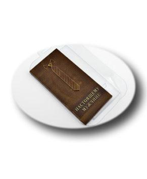 Пластиковая форма для шоколада, Плитка Настоящему мужчине