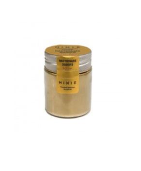 Краситель сухой перламутровый MIXIE Настоящее золото, 10гр