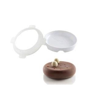 Форма для муссовых десертов Круг